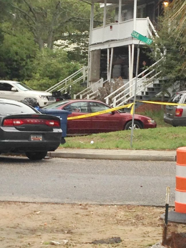 SLED identifies man, police officers from Myrtle Beach ...