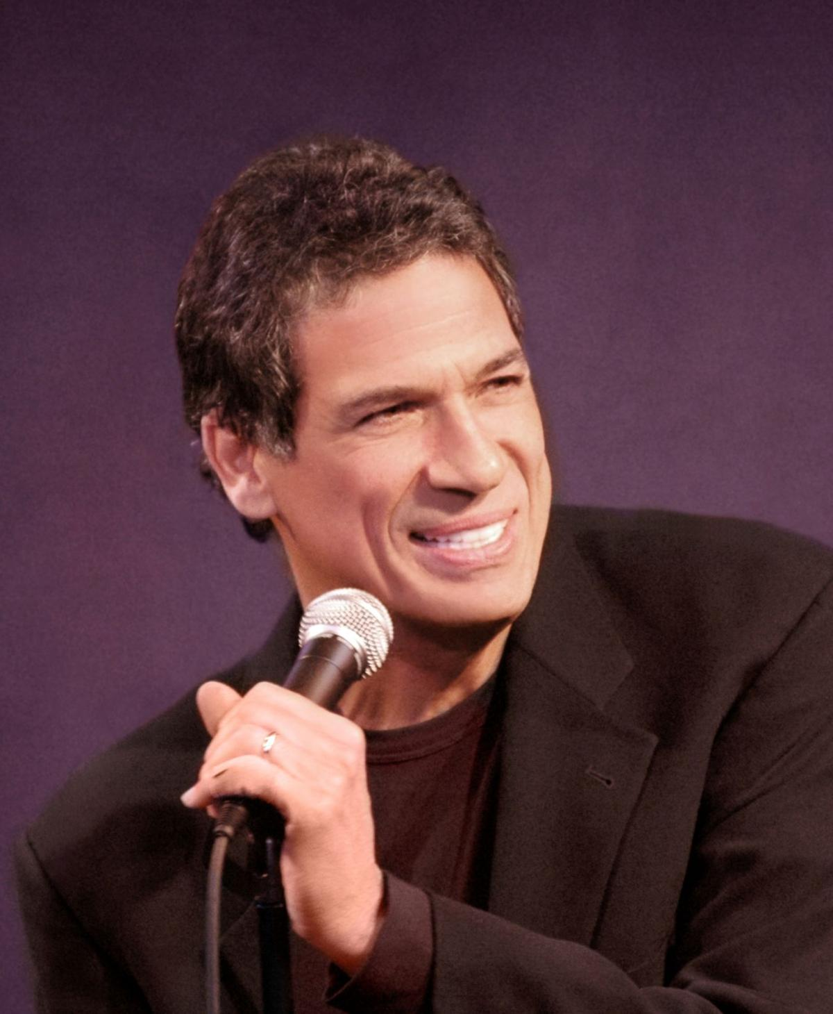 Comedy Cabana welcomes back Bobby Collins June 21-23