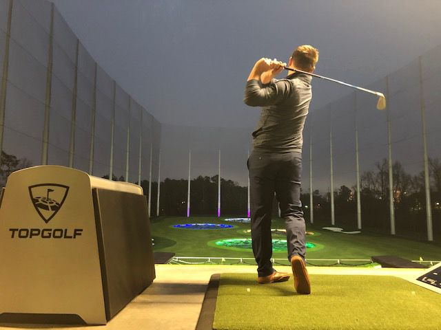 Topgolf puts finishing touches on Myrtle Beach location