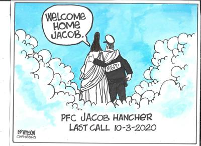 Jacob Hancher remembered