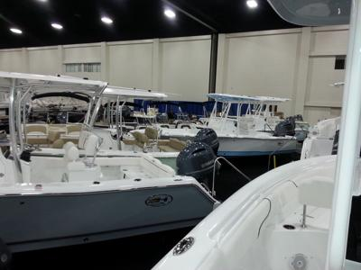Grand Strand Boat & Sportsman Expo