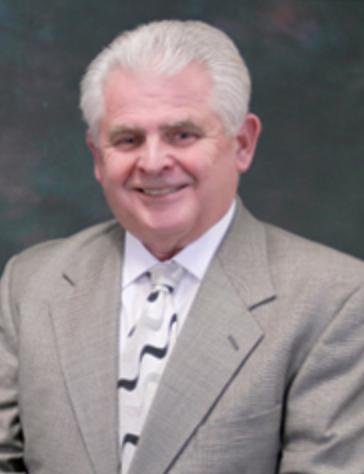 Ken Richardson school board