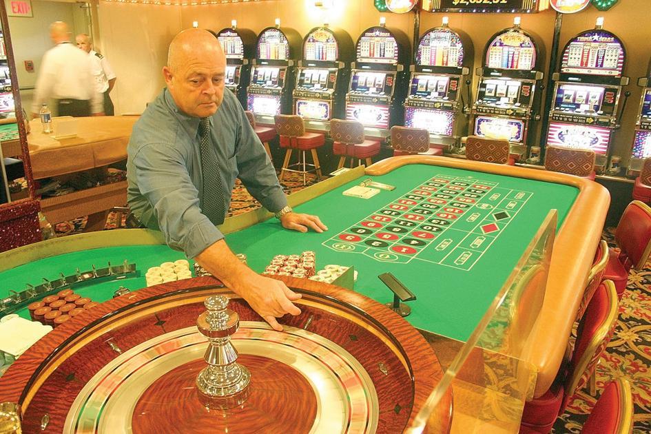 big  u0026quot m u0026quot  casino plans to launch second casino boat this