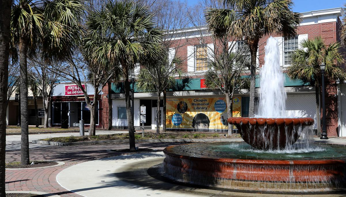 CCU, Myrtle Beach making plans for downtown charter school