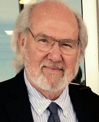 Jim R. Rogers