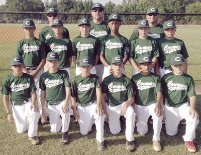 Conway teams battling for trip to state tournament in Union