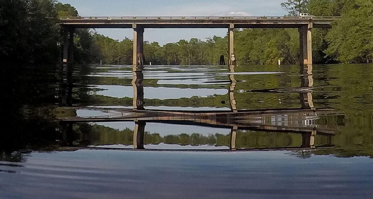 501 bypass bridge