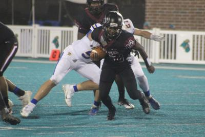 Summerville Presents Tough Challenge For Carolina Forest In Second
