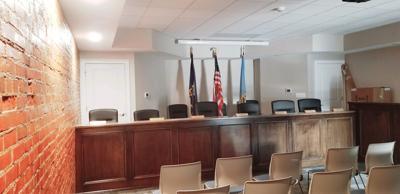 Loris City Hall