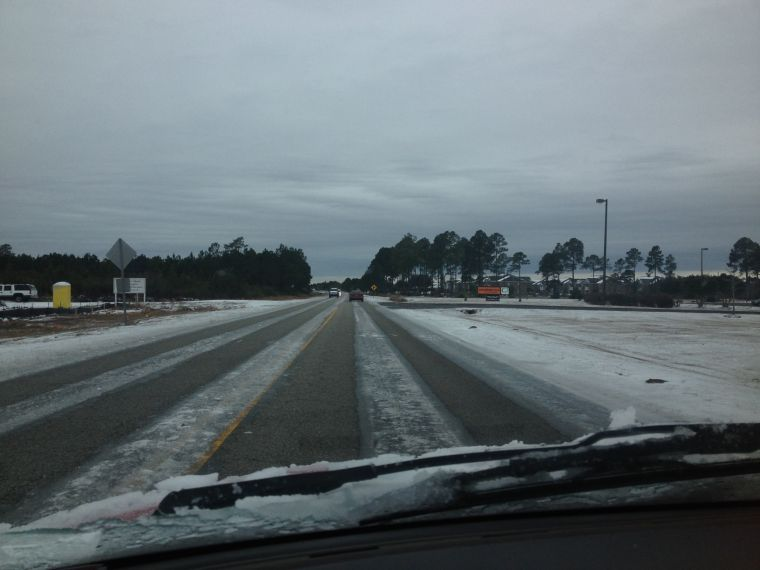 Winter Weather Threat Prompts Cancellations In Myrtle Beach Area Aynor Myhorrynews