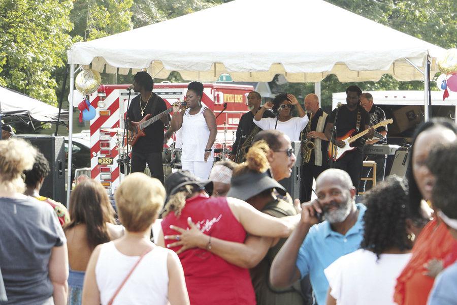 Inaugural Myrtle Beach Jazz Festival A Success Myhorrynews