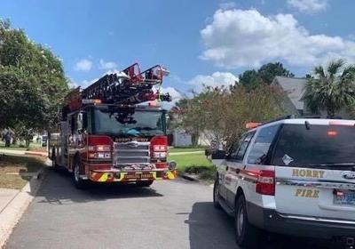 Horry County Fire Rescue
