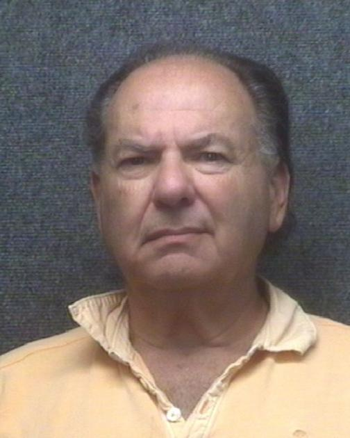 Myrtle Beach Man Charged With Prostitution After Reporting