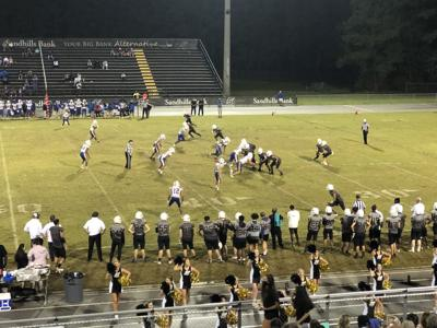 Sumter at Socastee