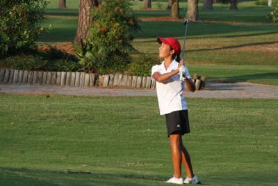 Carolina Forest golf_Jamie Karl