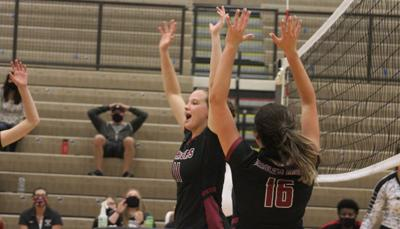 Carolina Forest tops Stratford