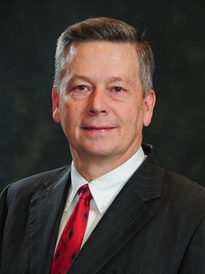 Horry County Councilman Al Allen