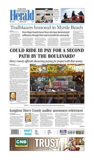 Myrtle Beach Herald E-Edition