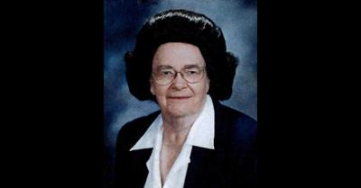 Phyllis Beck