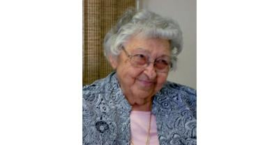 Evelyn Fuchtman is turning 100!