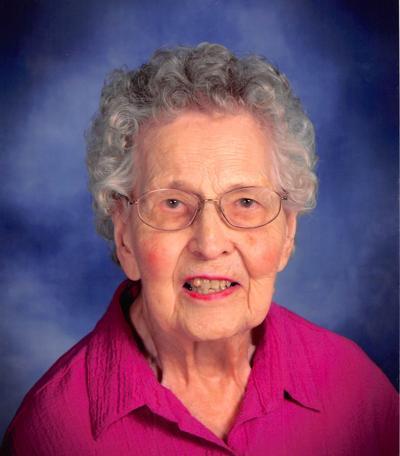Marjorie Rudloff Rayer