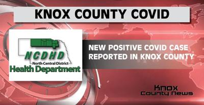 Knox County Positive