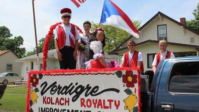 Kolache Days
