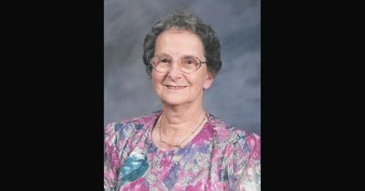 Funeral Services For LaVerne Acklie