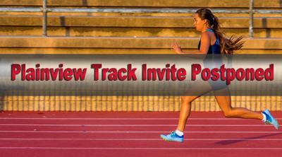 Track invite postponed