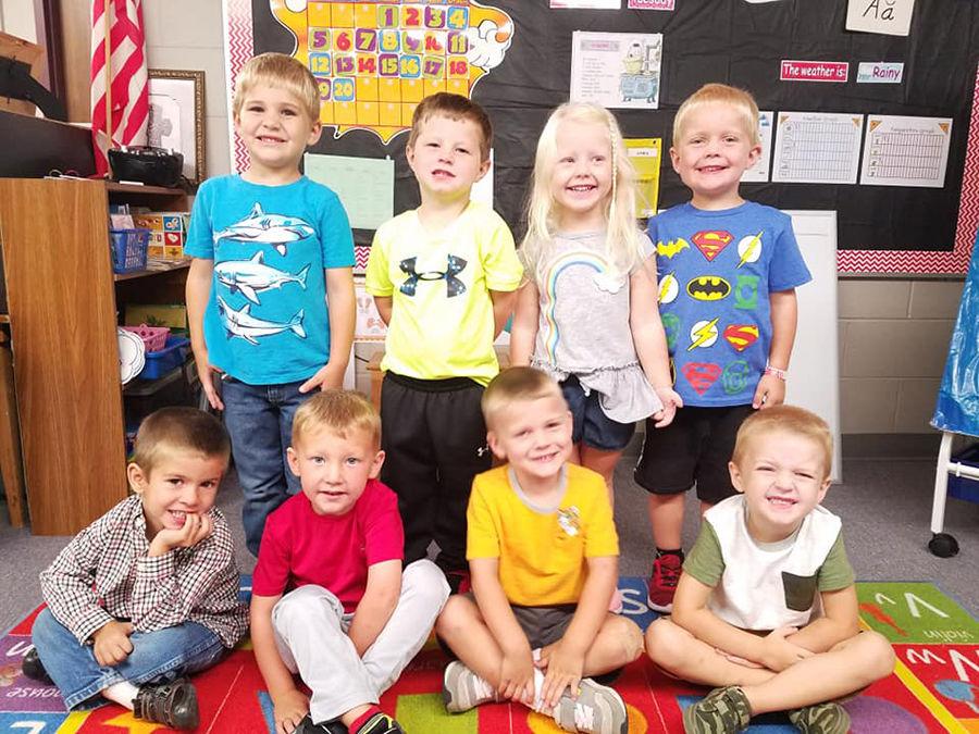 St. Ludger preschool