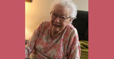 Gladys Wakeley