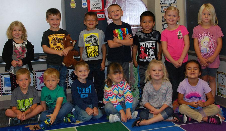 Creighton preschoolers
