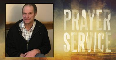 Leroy Doerr Prayer Service