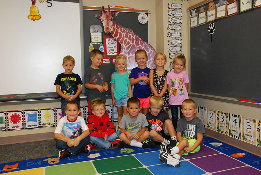 Creighton prekindergarten