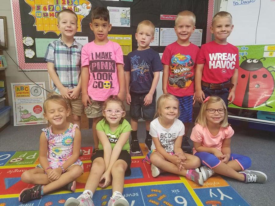 St. Ludger prekindergarten