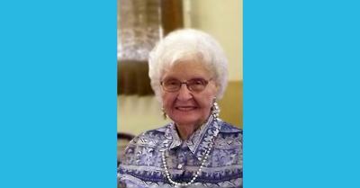Card Shower For Edna Hardisty 96th Birthday!