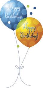Edna Hardisty Celebrating 95th Birthday