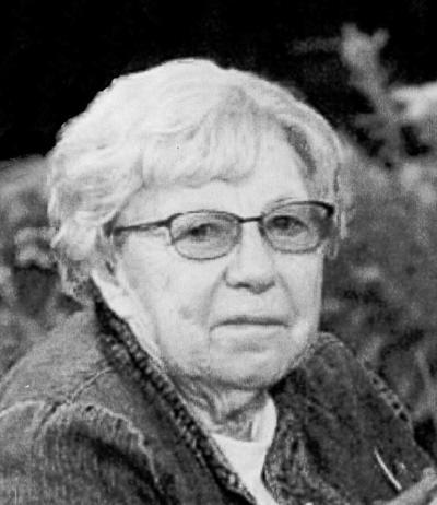 Marian Schroeder