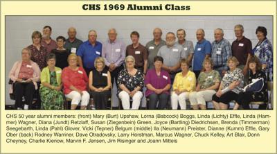 CHS Alumni