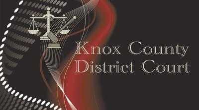 Knox County District Court