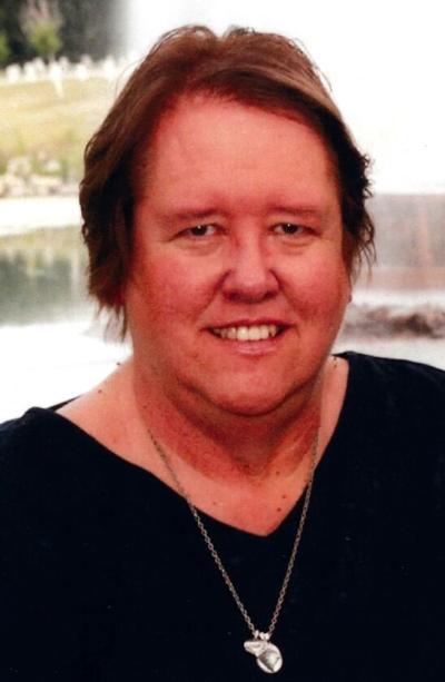 Mary Upshaw