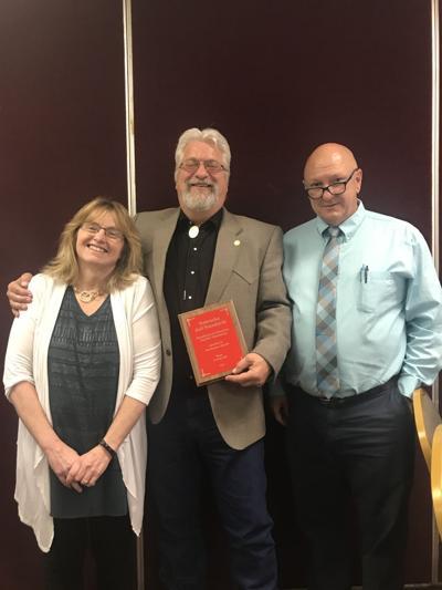 Nebraska Jail Standards Award of Excellence