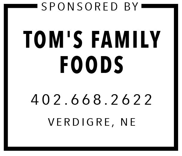 Tom's Family Foods