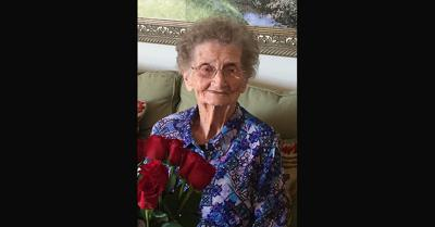 Funeral Services For Florence Hasenpflug
