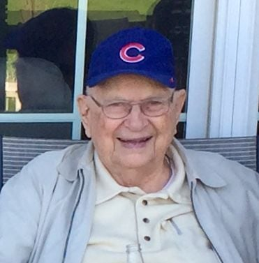 Merritt Warren 95th Birthday