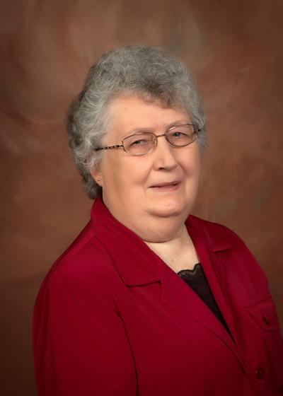 Betty Hergert Celebrating 80th Birthday