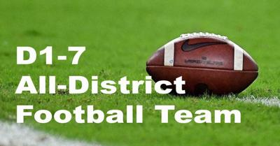 D1-7 All-District