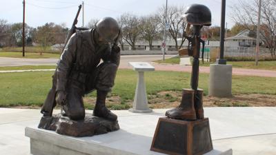Veterans Memorial Bloomfield