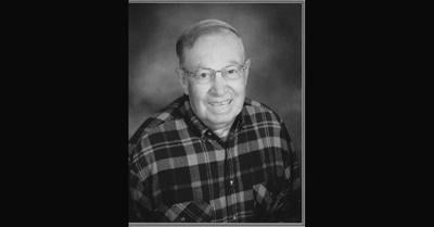 "Funeral Services for John P. ""Pat"" Chase"