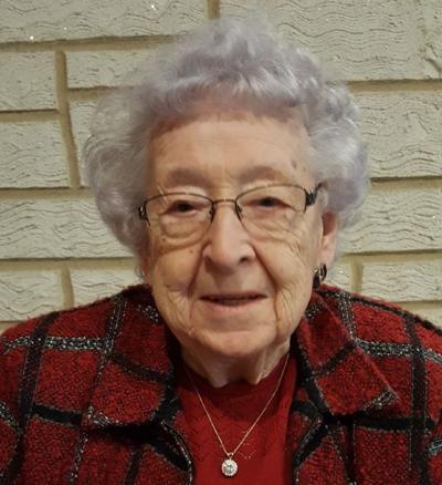 Lois Johnson Celebrating 94th Birthday
